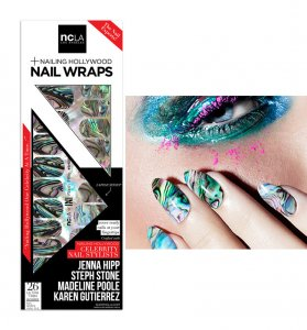 NCLA(エヌシーエルエー)Flash Feteネイルシール/ネイルラップ/NAIL WRAPS/26本分<img class='new_mark_img2' src='//img.shop-pro.jp/img/new/icons16.gif' style='border:none;display:inline;margin:0px;padding:0px;width:auto;' />