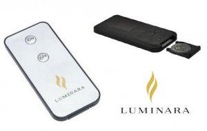 ルミナラ(Luminara)リモコン/LEDキャンドルライト専用リモコン