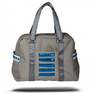 クリアランス/【電池付き】スプレーグラウンド(Sprayground) BAG TO THE FUTURE 光るLEDダッフルバッグ/トートバッグ/スプレイグラウンド