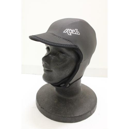 耳も頭も暖かい!3mm HEAD CAP