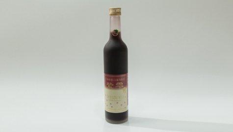 紫雫ゴールド (甘味)