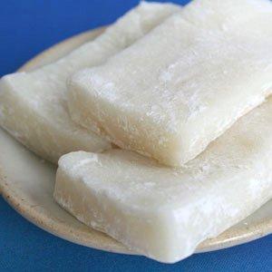 杵つき餅の写真