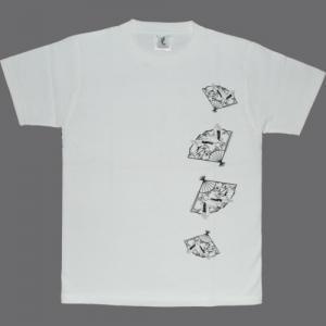 石田三成Tシャツ
