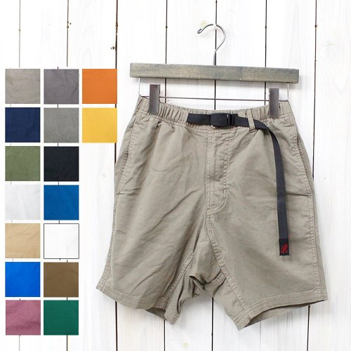 【SALE特価40%off】GRAMICCI『NN- SHORTS』