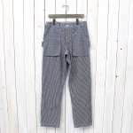 SASSAFRAS『TREE CHOPPER PANTS』(WHITE/INDIGO)