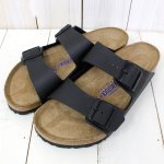 BIRKENSTOCK『ARIZONA』(Black)