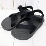 Chaco『Z/CLOUD』(BLACK)