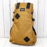 "hobo『CELSPUN® Nylon ""SLOPE"" 35L Backpack by ARAITENT』(Lt.Brown)"