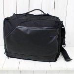 BAGJACK��3Way Traveller SOC��(Black)