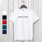 SASSAFRAS『WHOLE HOLE T』