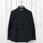 INDIVIDUALIZED SHIRTS『CAMBRIDGE OX』(BLACK)