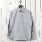 INDIVIDUALIZED SHIRTS『CAMBRIDGE OX』(GREY)