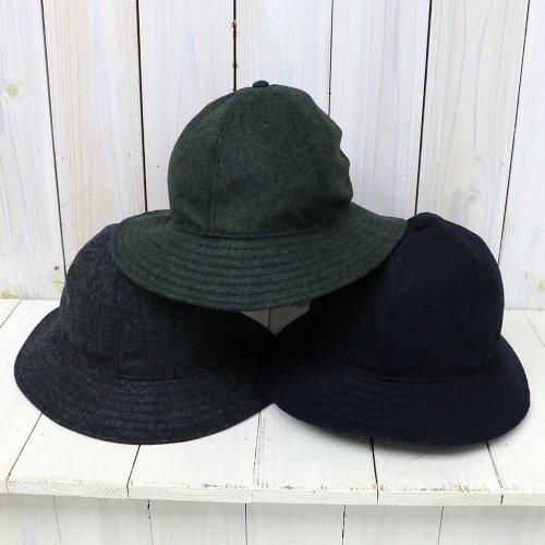 nanamica『Wind Hat』