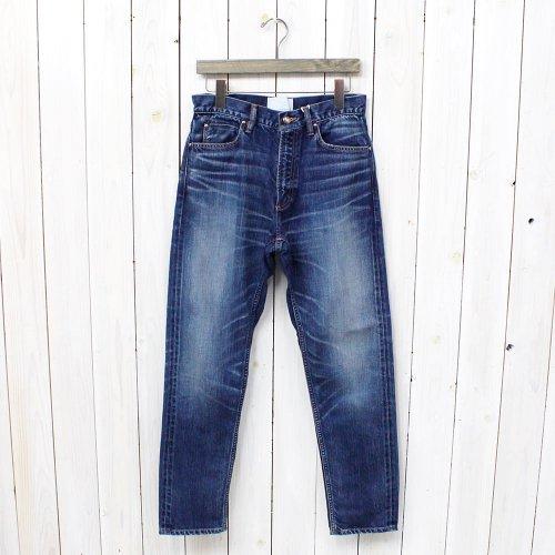 nanamica『5pockets Tapered Pants』(Vintage Wash)