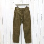FWK by ENGINEERED GARMENTS『Fatigue Pant-11W Corduroy』