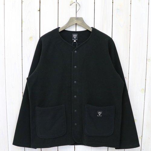 【会員様限定SALE】SOUTH2 WEST8『Cardigan-Polartec/Classic Fleece』