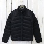 CANADA GOOSE『BROOKVALE JACKET』(BLACK)