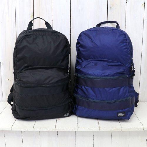 【SALE特価30%off】hobo『Ripstop Nylon Backpack 20L』