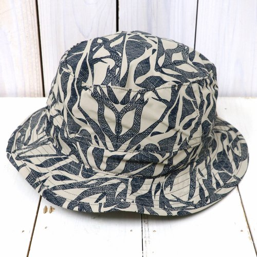 THE NORTH FACE PURPLE LABEL『Print Travel Hat』