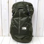 THE NORTH FACE PURPLE LABEL『Flight Day Pack』(Khaki)