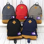 THE NORTH FACE PURPLE LABEL��Medium Day Pack��