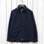 【SALE特価50%off】THE NORTH FACE PURPLE LABEL『Mountain Wind Parka』(Navy)