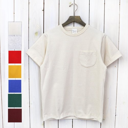 【SALE特価45%off】CAMBER『CAMBER MAXWEIGHT POCKET SS T』