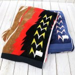 CAL O LINE��INDIAN COTTON BLANKET��