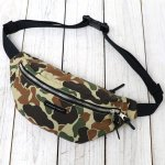 STANDARD SUPPLY『SIMPLICITY FANNY PACK』(HUNTER CAMO)