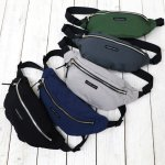 STANDARD SUPPLY『SIMPLICITY FANNY PACK』