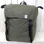 SOUTH2 WEST8『Canoe Sack-Large』(Olive)