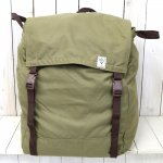 SOUTH2 WEST8『Canoe Sack-Large』(Khaki)