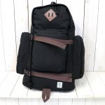 SOUTH2 WEST8『Trail Daypack』(Black)