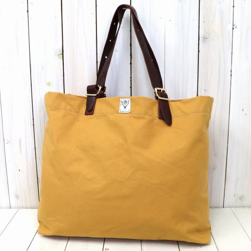 SOUTH2 WEST8『Sunforger Canal Park Tote-Tall』(Suntan)