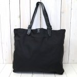SOUTH2 WEST8『Balistic Nylon Canal Park Tote-Tall』(Black)