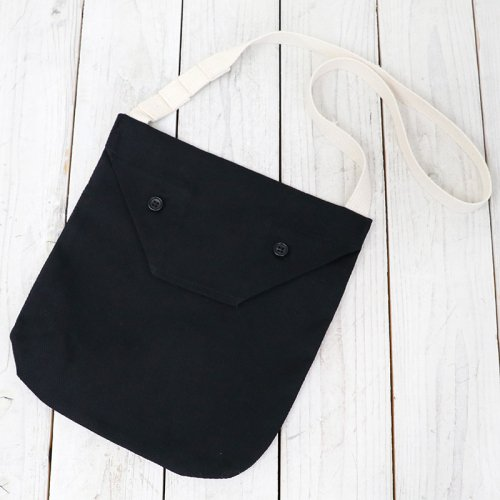 ENGINEERED GARMENTS『Shoulder Pouch-Cotton Dobby』