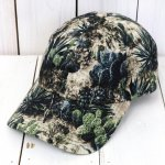 【SALE特価40%off】New Era『9TWENTY Cactus Camo』