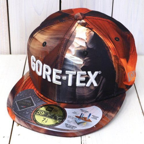 【SALE特価30%off】New Era『OUTDOOR 59FIFTY GORE-TEX Antelope』
