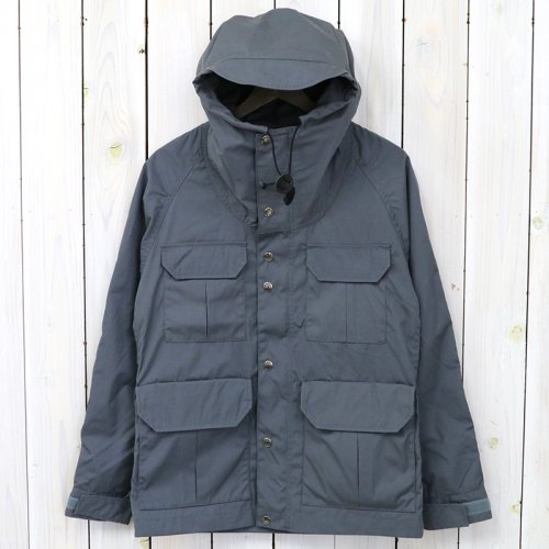 【SALE特価40%off】THE NORTH FACE PURPLE LABEL『65/35 Mountain Parka』(Steel Gray)