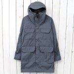 【SALE特価50%off】THE NORTH FACE PURPLE LABEL『65/35 Mountain Coat』(Steel Gray)