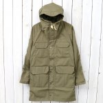 【SALE特価50%off】THE NORTH FACE PURPLE LABEL『65/35 Mountain Coat』(Khaki Beige)