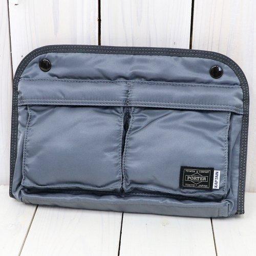 【SALE特価30%off】Kaptain Sunshine『PORTER Travel Bag』(Grey)