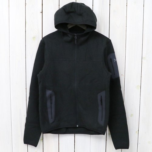 『Covert Hoody』(Black)