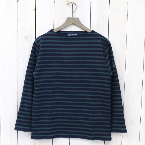 『OUESSANT』(NAVY/PIN)
