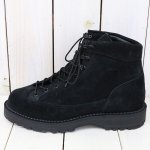hobo『Cow Suede Leather Speed Lace Boots by Danner®』(BLACK)