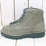 hobo『Cow Suede Leather Speed Lace Boots by Danner®』(SAGE)