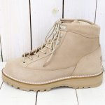 hobo『Cow Suede Leather Speed Lace Boots by Danner®』(BEIGE)