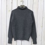ANDERSEN-ANDERSEN『SAILOR-TURTLENECK』(Grey)