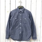 FWK by ENGINEERED GARMENTS『Work Shirt-Cone Chambray』