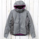 ARC'TERYX『Atom LT Hoody』(Brushed Nickel)